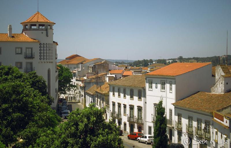 Tourisme archéologique au Portugal