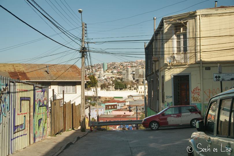 valpo street cerro