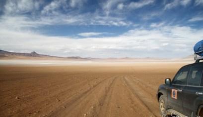 desert altiplano bolivia