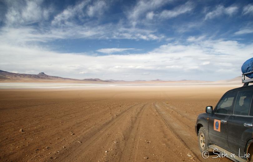 Altiplano en Bolivie : la réalité derrière le rêve