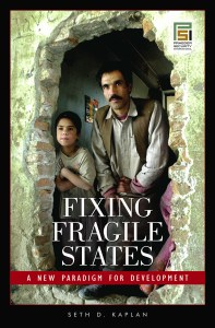 Fixing Fragile States