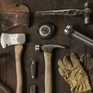 tools, resources