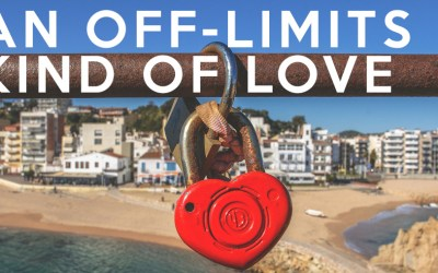 An Off-Limits Kind of Love