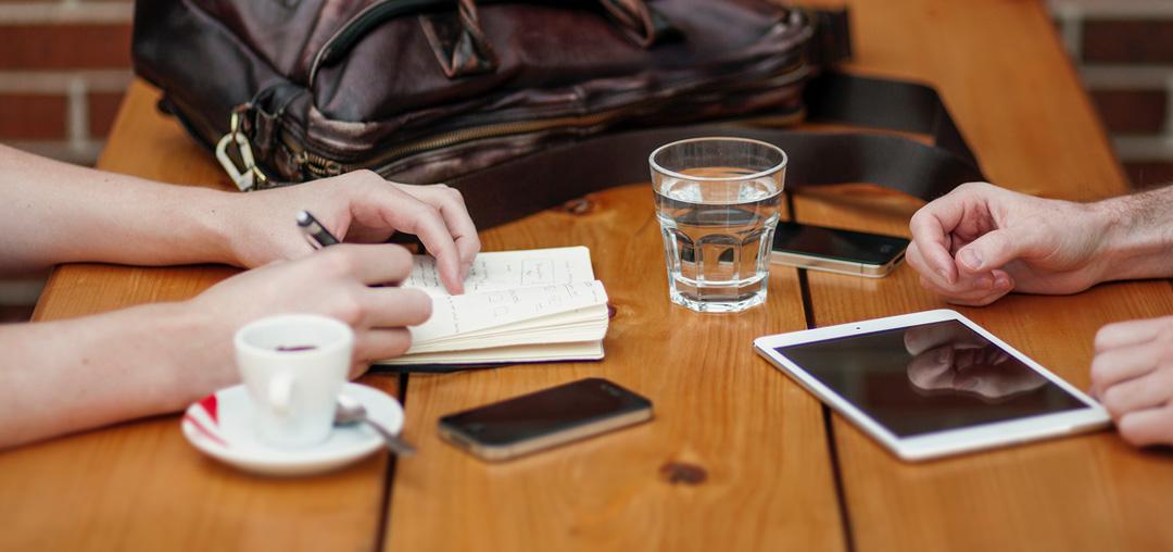 10 Unwritten Rules for Church Social Media