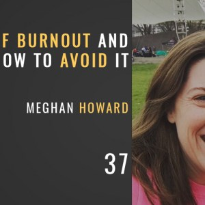 signs of burnout and how to avoid it, the seminary of hard knocks, seth muse
