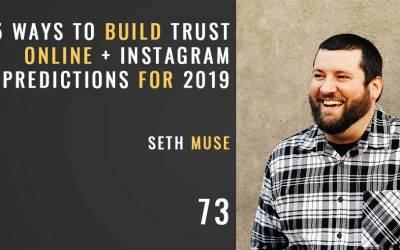 5 Ways to Build Trust Online/Instagram Predictions
