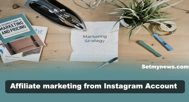 How to make your Instagram a personal blog?