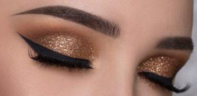 eye makeup for girl