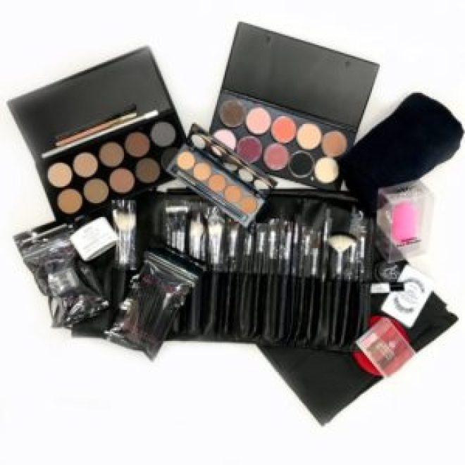 makeup kit for bridal