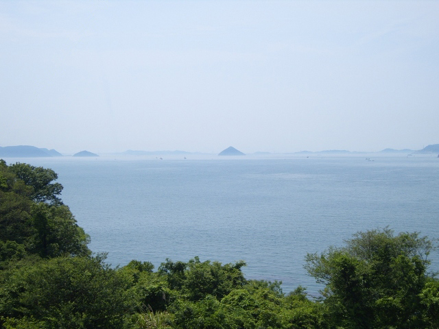 Ōzuchishima - 大槌島