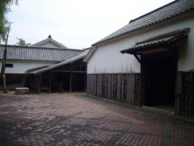 Shikoku Mura - Shoyu Factory