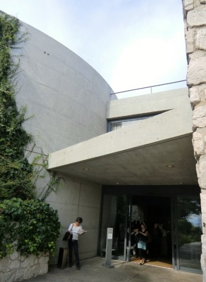 Benesse House Museum