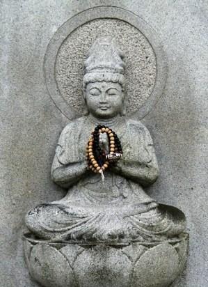 Zentsuji - Gods