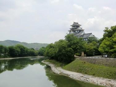 Okayama Castle 15