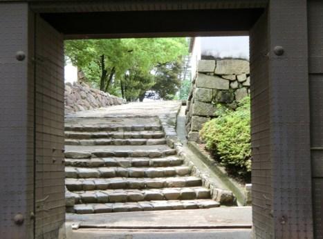 Okayama Castle 4