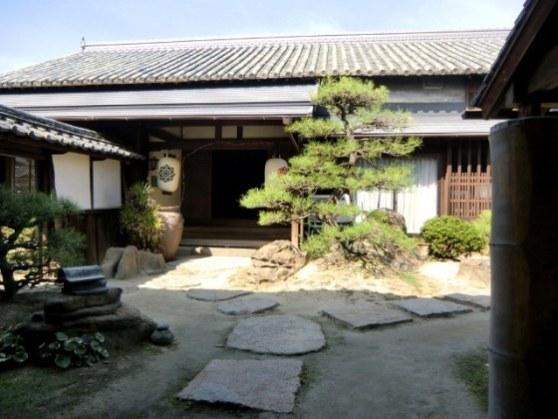 Honmura House