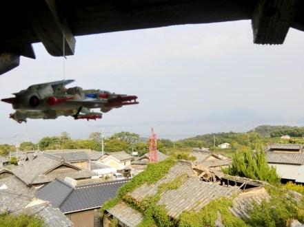 Hachijuro Fujishima House 11
