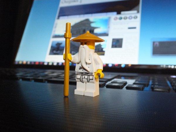 Lego Ohenro