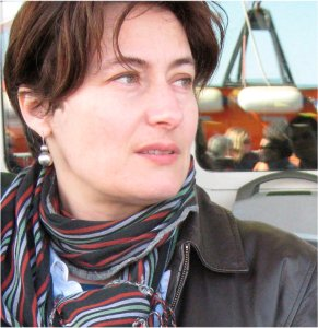 Véronique Joumard