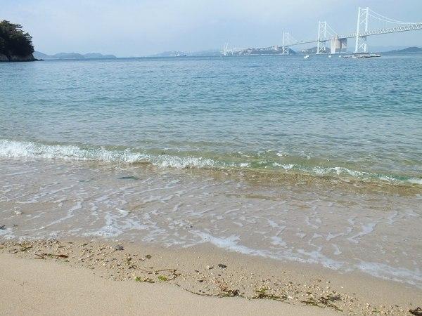 Shamijima North Beach