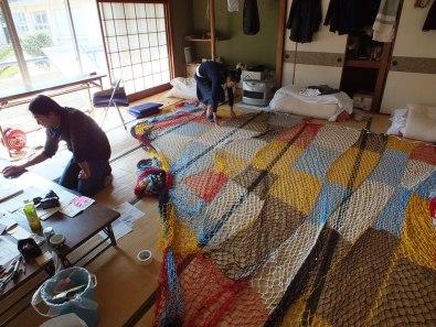 Shamijima Setouchi Triennale Preview - Yasuaki Igarashi - 2