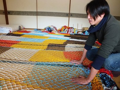 Shamijima Setouchi Triennale Preview - Yasuaki Igarashi - 4