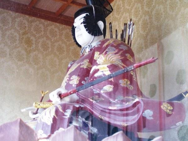 Konpira-san - First Steps - 17 - Gate