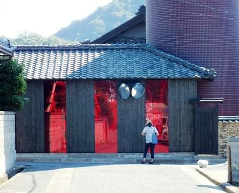 12 - Teshima Yokoo House