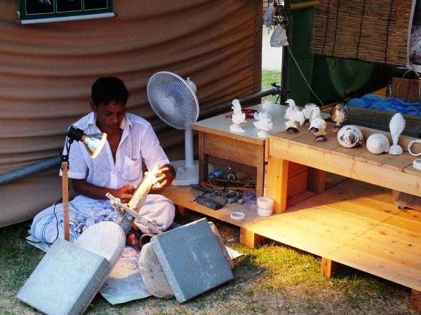 Bengal Island - 28 july 2013 - Anup Nag