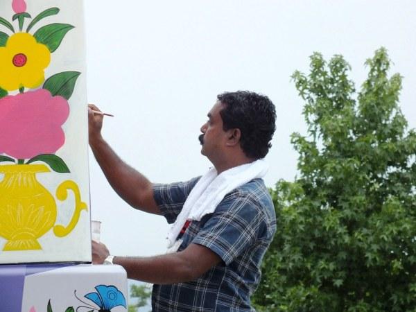 Bengal Island - 28 july 2013 - Debu Achargg - 2