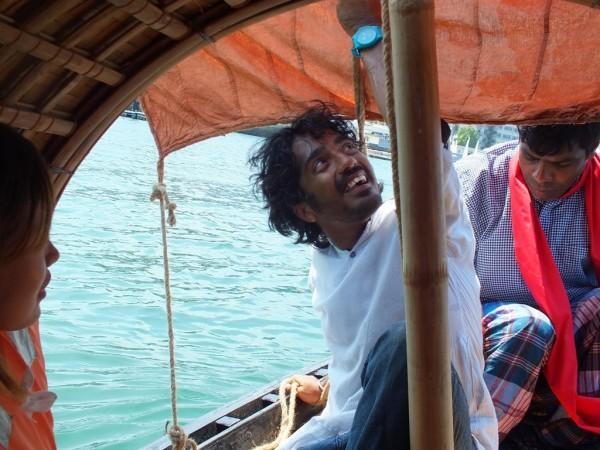 Bengal Island - Dinghy - 36