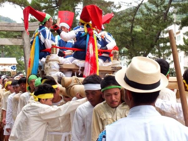 Megijima Matsuri - 08 2013 - 23