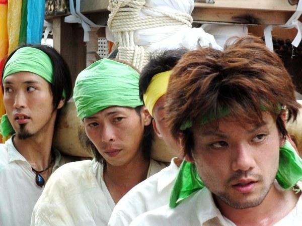 Megijima Matsuri - 08 2013 - 24