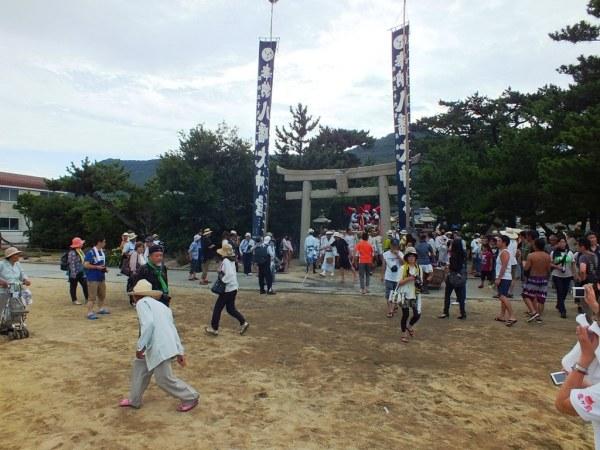 Megijima Matsuri - 08 2013 - 26