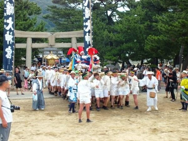 Megijima Matsuri - 08 2013 - 28