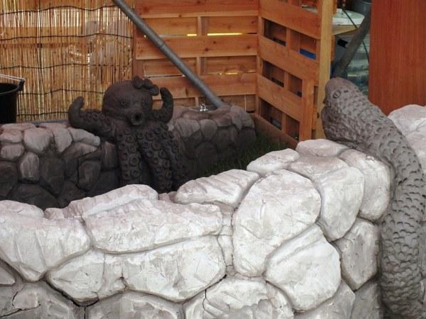Shodoshima Boar Fence