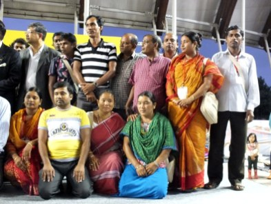 18 - Bengal Island Closing Ceremony