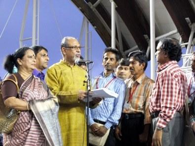 22 - Bengal Island Closing Ceremony