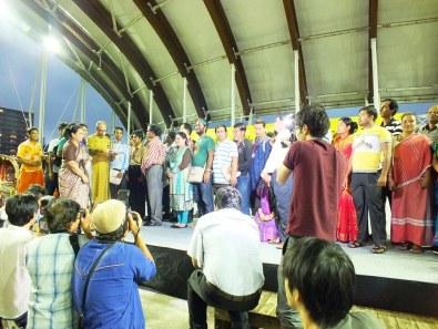 23 - Bengal Island Closing Ceremony