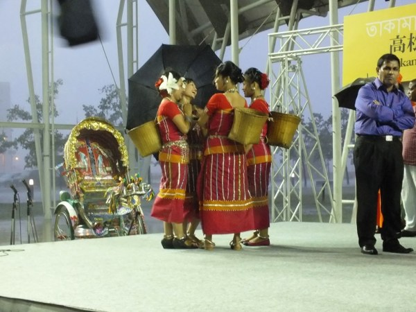 30 - Bengal Island Closing Ceremony
