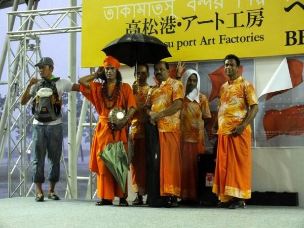 31 - Bengal Island Closing Ceremony