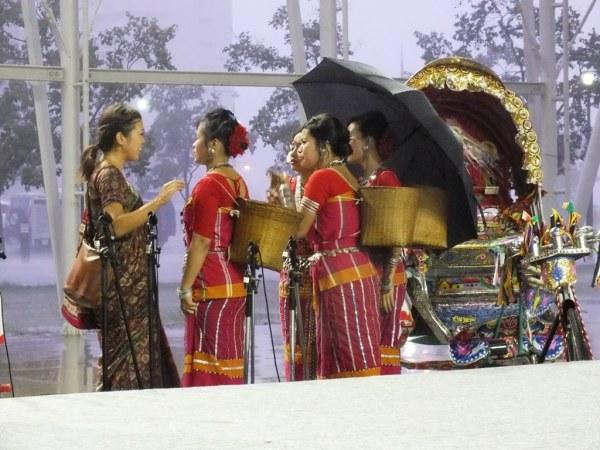 32 - Bengal Island Closing Ceremony