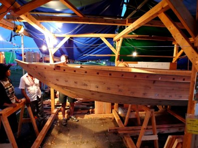 Boats and Boat Builders - Bengal Island - 3