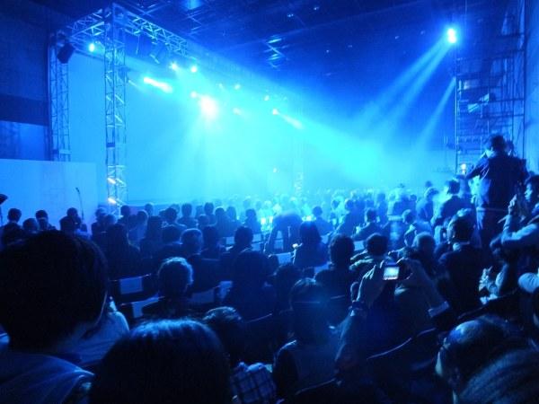 Setouchi Triennale 2013 Closing Ceremony -02