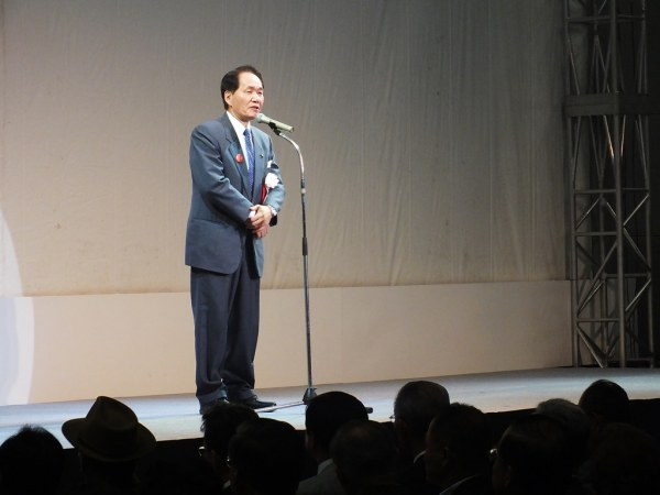 Setouchi Triennale 2013 Closing Ceremony -05