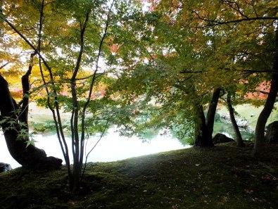 Ritsurin Garden - Late November - 25