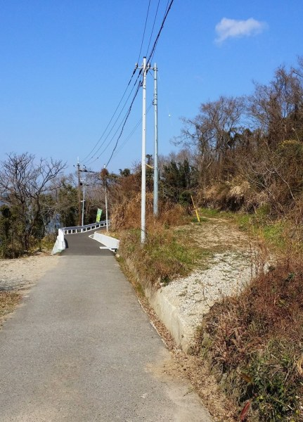 Road to the Lighthouse - 1