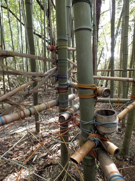 Big Bambu - Teshima - 04