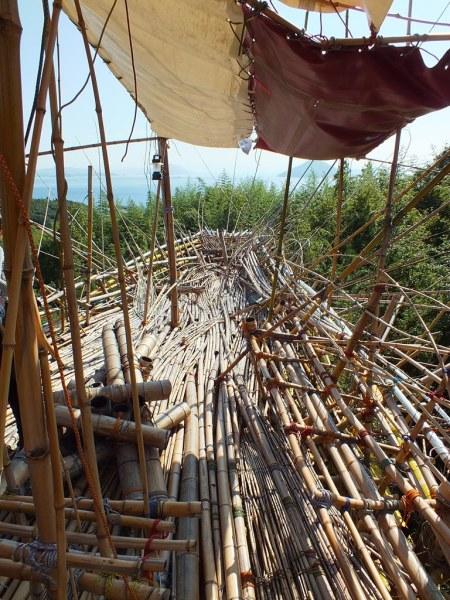 Big Bambu - Teshima - 13