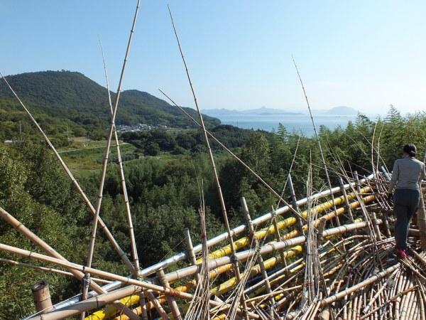 Big Bambu - Teshima - 14
